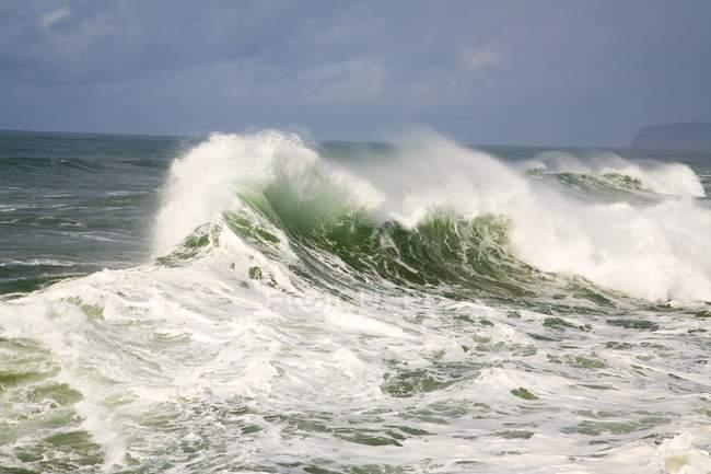 Cape Kiwanda, Oregon Coast — Stock Photo