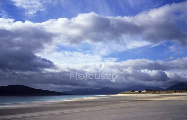 Seilebost, Isle Of Harris, Scotland — Stock Photo