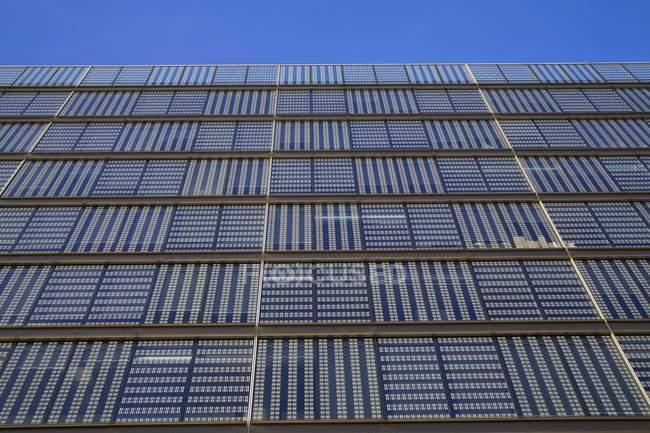 Energy Efficient Windows — Stock Photo