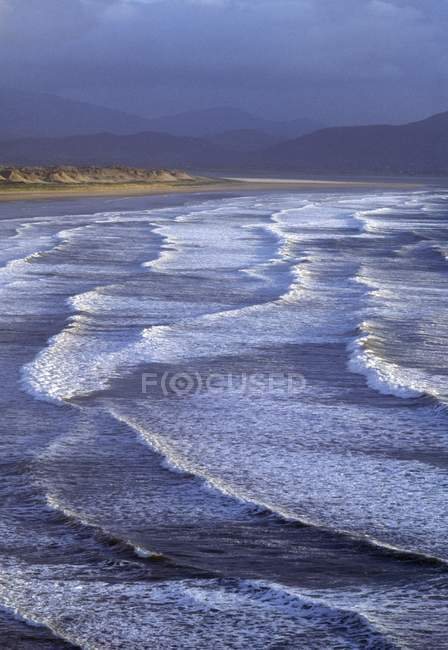 Inch strang; county kerry, irland — Stockfoto