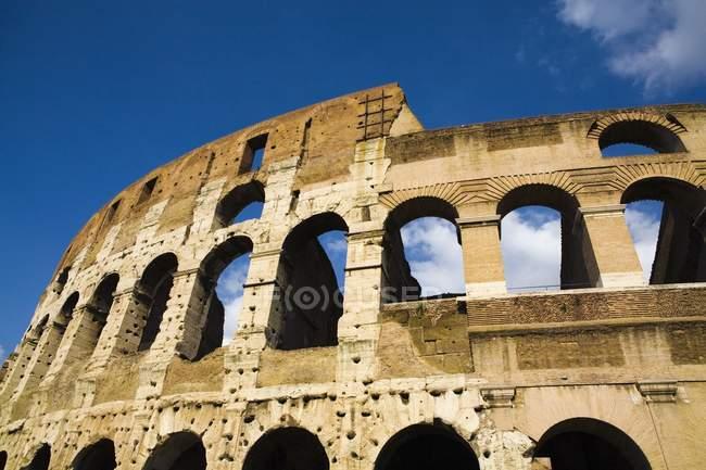 Coliseu, Roma, Itália — Fotografia de Stock