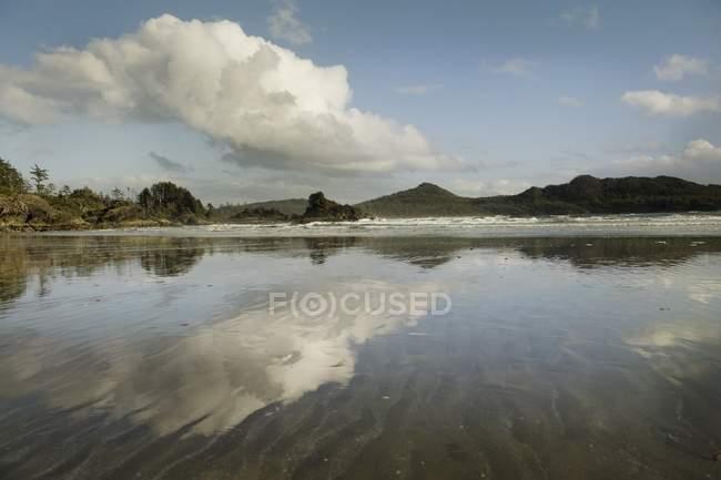Tofino, isola di Vancouver — Foto stock