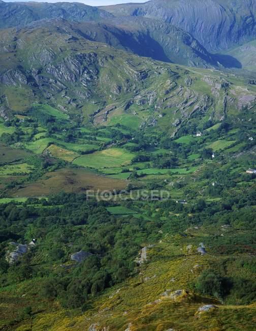 Healy Pass, penisola di Beara — Foto stock