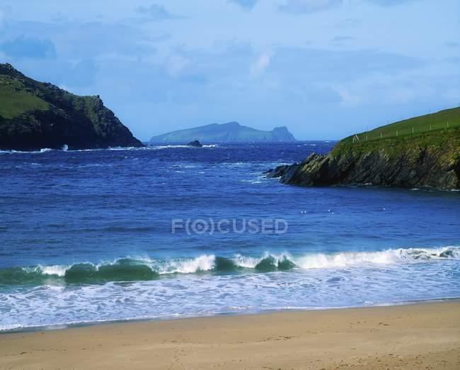 Inishtooskert, Isole Blasket — Foto stock