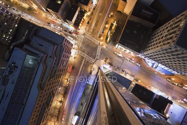Scenic view of beautiful urban city of Boston, Suffolk County, Massachusetts, USA — Stock Photo