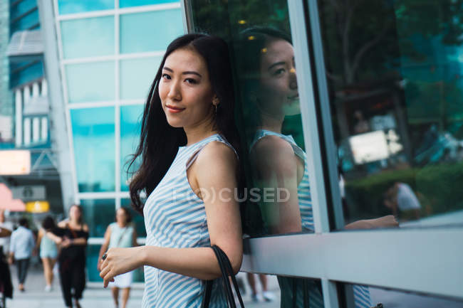 asiatische pic single frau