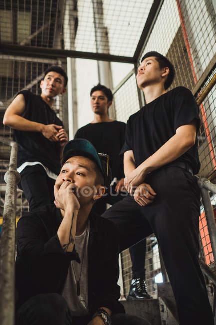 Your place asian rock bands list