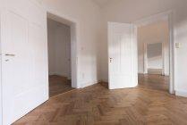 Appartement vide spacieux — Photo de stock
