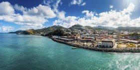 Antilles, Lesser Antilles, Grenada — Stock Photo