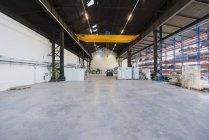 Завод магазин поверх — стокове фото