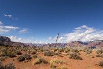 EUA, Nevada, Grand Canyon National Park — Fotografia de Stock