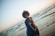 Jovem feliz — Fotografia de Stock