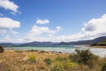 Lake Waikaremoana, New Zealand — Stock Photo