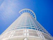 Germany, Frankfurt, Westend Tower — стокове фото