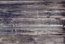 Wooden Weathered bars, close-up — Stock Photo