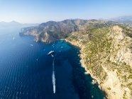 Spagna, Isole Baleari, Maiorca, Cala en Fonol, Port d'Andratx — Foto stock