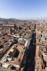 Italy, Emilia-Romagna, Bologna, cityscape during daytime — Stock Photo
