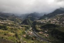 Portugal, Madeira, Sao Vicente  during daytime — Stock Photo