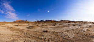 Namibia, Sossusvlei, Region Hardap, Namib-Naukluft Nationalpark, Namib-Wüste — Stockfoto