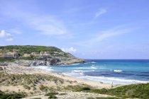 Spagna, Maiorca, Cala Mesquida — Foto stock