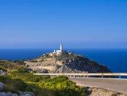 Cap Formentor lighthouse — Photo de stock