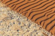 África, Namibia, Desierto de Namib, Parque Nacional Namib-Naukluft - foto de stock