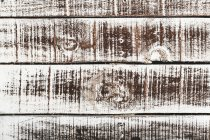 Wooden texture, white wood, full frame — Stock Photo