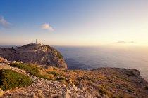 Cap Formentor, Leuchtturm — Stockfoto