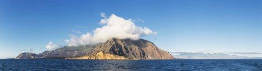Ecuador, Galapagos-Inseln, Isabela-Insel — Stockfoto