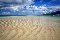 Portugal, Atlantic coast, Portinho da Arrabida beach — Stock Photo