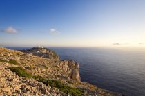 Cap Formentor, lighthouse — Stock Photo
