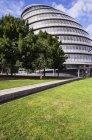 UK, London, Southwark, hôtel de ville pendant la journée — Photo de stock