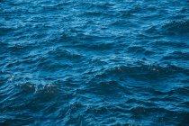 Germany, Schleswig-Holstein, Kiel, sea surface during daytime — Stock Photo