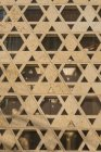 Німеччина, Баден-Вюртемберг, Ульма, зірки Давида в нову синагогу — стокове фото