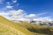 Spain, Aragon, Central Pyrenees, Ordesa y Monte Perdida National Park, Canon de Anisclo — Stockfoto
