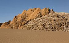 Südamerika, Chile, Atacamawüste, Valle de la Luna — Stockfoto