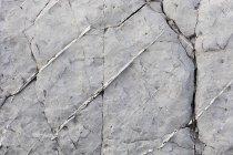 Повне представлення кадр рок структури, крупним планом — стокове фото