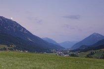 Österreich, Tirol, Schwaz, Ansicht, Achenkirch — Stockfoto