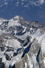 Hoher Kasten mountain in Appenzell Alps in Eastern Switzerland — Foto stock