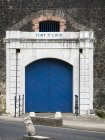 Caribbean, Martinique, Fort-de-France, Fort Louis during daytime — Stock Photo