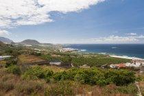 Испания, Канарские острова, Тенерифе, Северное побережье — стоковое фото