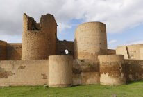 City wall of Ani — Stock Photo