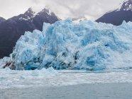 Argentinien, El calafate, Region Patagonien, Gletscher perito moreno — Stockfoto