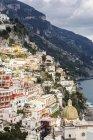 Italy, Campania, Amalfi coast, Positano — Foto stock