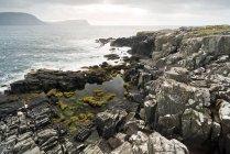 Uk, Scozia, Isola di Skye, Neist Point — Foto stock