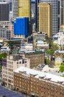 Австралія, Новий Південний Уельс, Сідней, Cityview — стокове фото