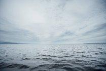 Russia, Amur Oblast, Zeya reservoir — Stock Photo