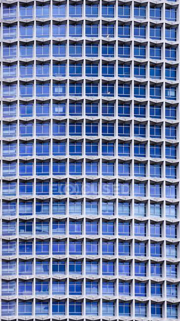 Фасад адміністративна будівля, Лондон — стокове фото