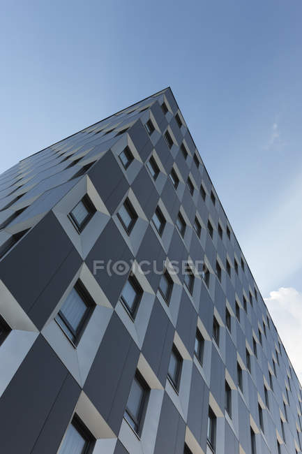 Modern office building — Stock Photo