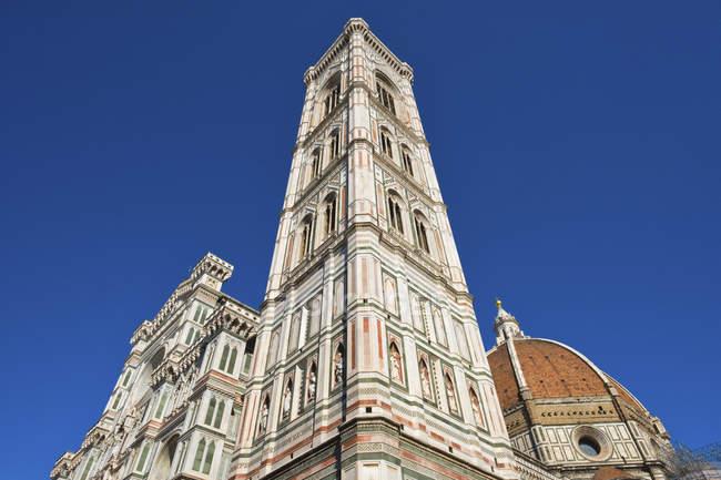 Basilica di Santa Maria del Fiore, Florence — Stock Photo